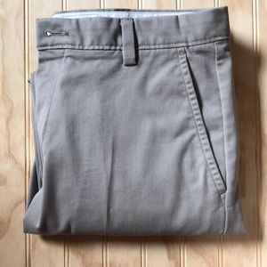 Dockers Straight Fit Khakis
